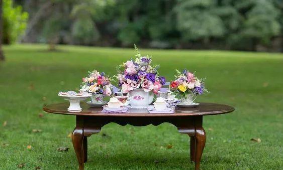 這是一場關于鮮花的大派對 絕對激發花迷最原始的欲望
