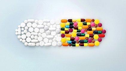 国度构造会合推销试点:药价最高降幅96%