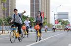 金沙国际娱乐场欢迎您翔安:千人骑行共赏新城变化