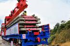 衢宁铁路设置装备摆设风起云涌 全线进入铺轨阶段