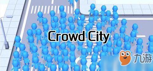 拥挤城市Crowd City没有声音怎么办?Crowd City怎么开启声音