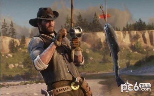 荒野大镖客ol去哪钓鱼比较好 钓鱼地点介绍及钓法攻略