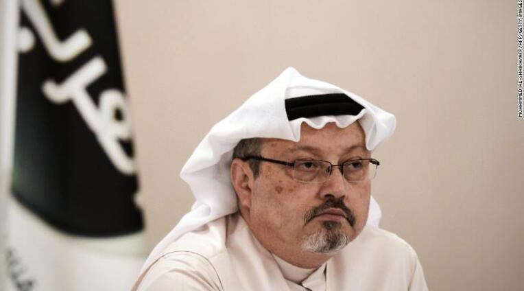 沙特记者卡舒吉最新消息 卡舒吉生前最后一句话:我不能呼吸了
