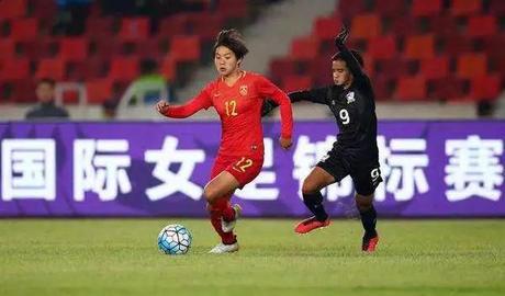 女足将与澳大利亚男队过招 足协经费保障充足