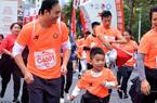 2018特步晋江国际马拉松赛正式鸣枪开跑