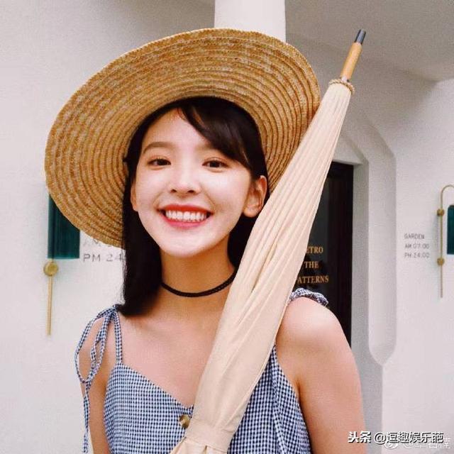 王思聪关注了章若楠,她到底有多美,网友纷纷表示:可惜了……