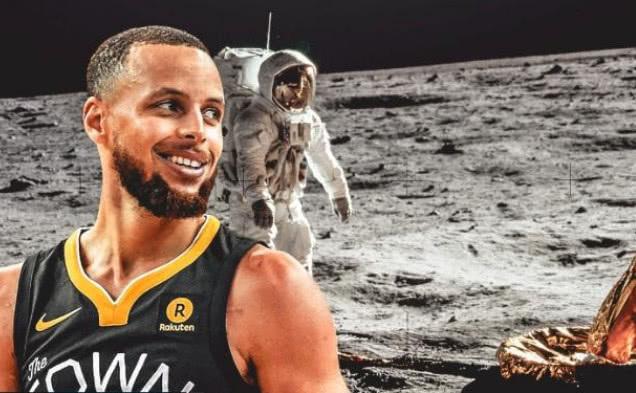 库里不信人类登月为什么引起关注?库里为何质疑登月?