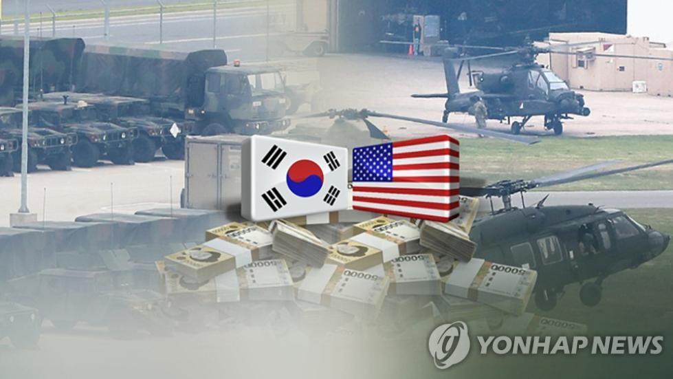 韩美防卫费谈判怎么回事 韩方能否接受美国高额要求?