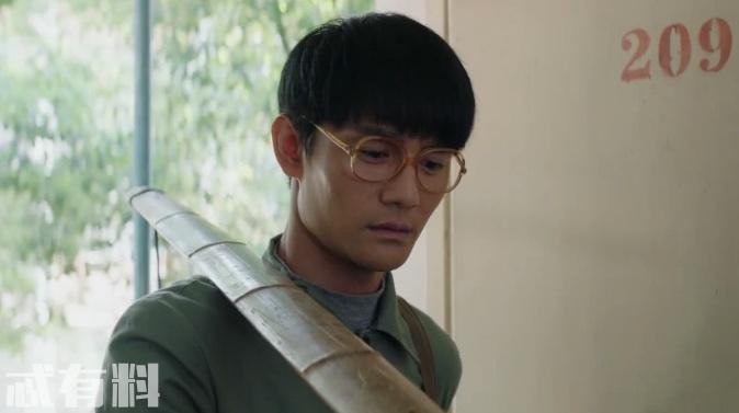 大江大河:白衬衣是宋运辉一生最珍贵的东西 它是姐姐用长发换的