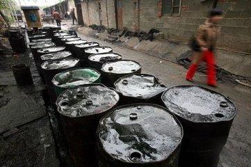 废矿物油再生油品免征消耗税政策实行限期延伸5年