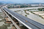 马尾大桥主线主体结构完成 6.38公里全线贯通