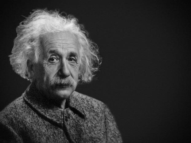 爱因斯坦上帝之信是什么 爱因斯《上帝之信》内容曝光