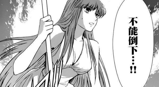 圣斗少女翔世界观:雅典娜贴身女仆团 剧情时间线一览