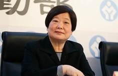 上任不到24小时!蔡英文表姐林美珠闪辞线上葡京娱乐场金联董事长