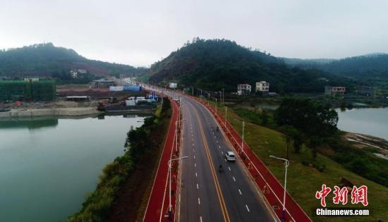 小码头成长为主枢纽港 广西北部湾经济区撬动新增长极