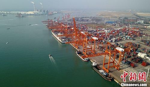 国家统计局:中美贸易摩擦对中国经济影响并不明显