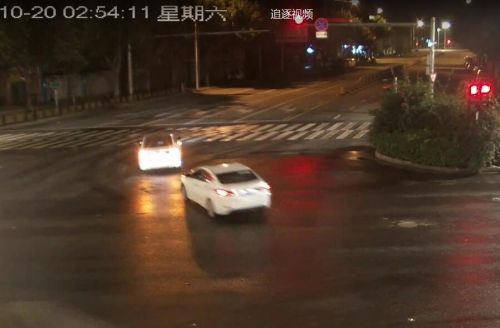 """海都网台江警方摧毁一""""碰瓷""""酒驾司机"""