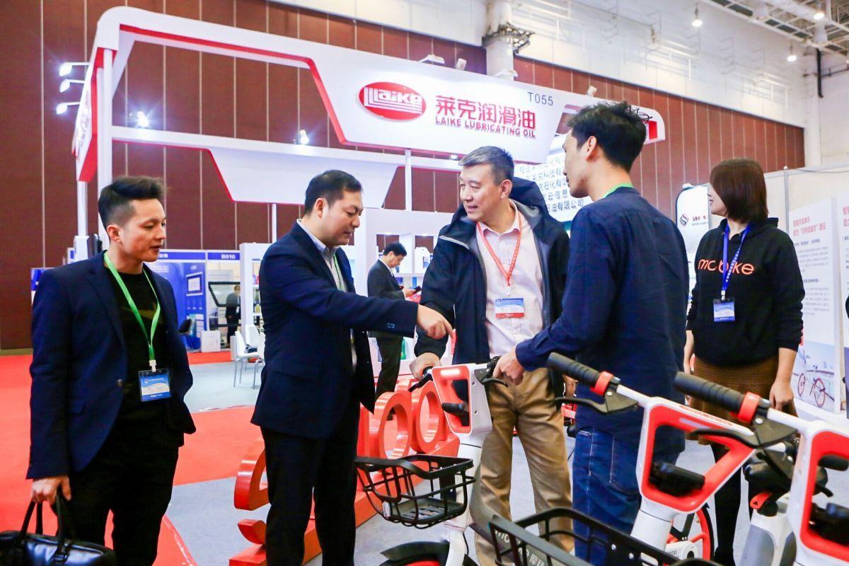 中国国际都会大众交通展览会在厦举行 会聚行业抢先企业500家