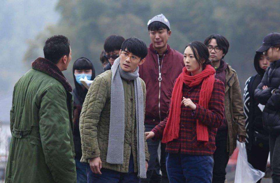 大江大河:杨烁的情感线成开篇最大亮点,小包总照旧一套一套的