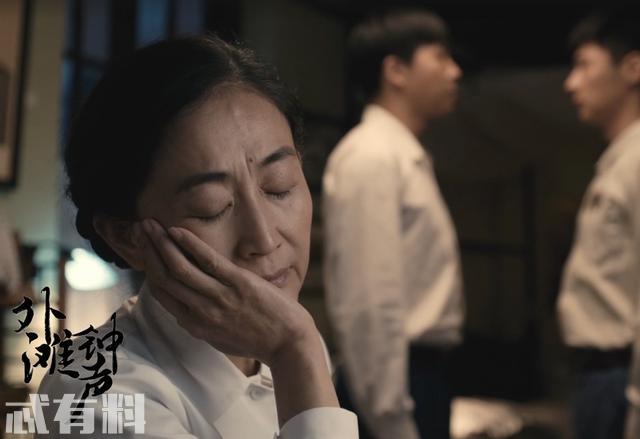 《外滩钟声》《大江大河》重现上世纪差别年月的社会百态