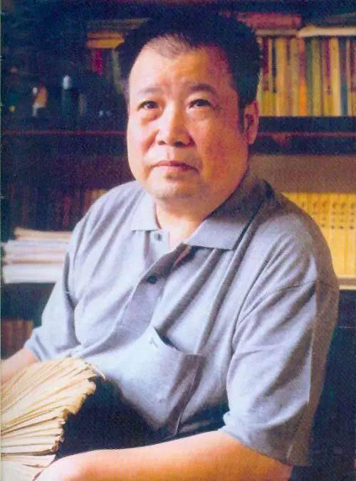仲春河突发心衰不治而逝 他被称作清中期的百科全书