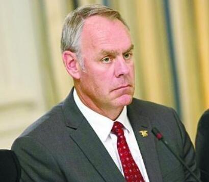 美内政部长将离职真相是什么?美内政部长津克离职是因滥用公款?