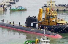 巴西核动力潜艇下水是真的假的?利亚裘维洛是核动力潜艇吗