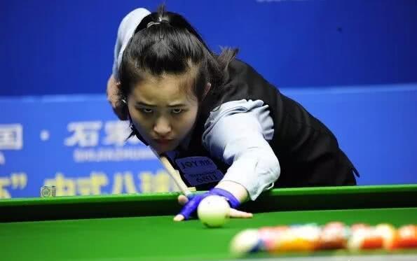 17歲女生奪臺球世界冠軍怎么回事?王也個人資料她為何能奪世界冠軍