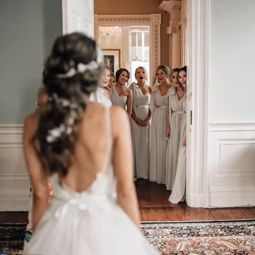 这是一份婚礼摄影师不想让你看到的拍摄清单!