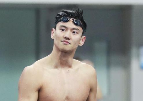 宁泽涛夺冠 捍卫金沙国际娱乐网址游泳短距离第一人地位