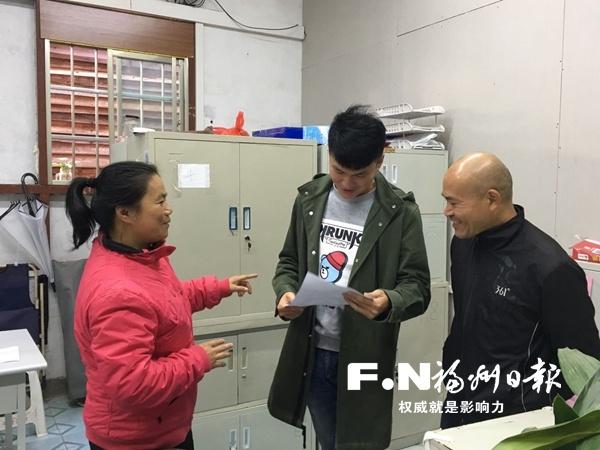 """刘毅:做足""""功课"""" 让涉迁户乐当甩手掌柜"""