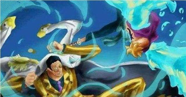 海贼王:三大强力外援和之国助阵路飞 一人拥有绝对防御