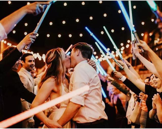 婚礼全过程中需要注意的30个细节 实用又惊喜!