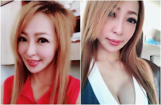 台女星许寀菁曝被吸毒养父性侵9年 妈妈不救反而指责她勾引