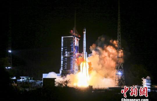 中国运载火箭技术研究院刷新年度发射纪录
