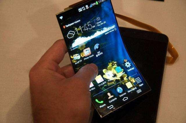 别了iPhone!华为折叠屏手机明年发布 售价或8000元起