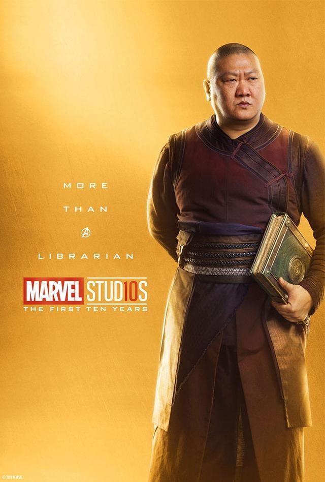 《复联4》又一英雄宣布回归,他的能力有望救回钢铁侠