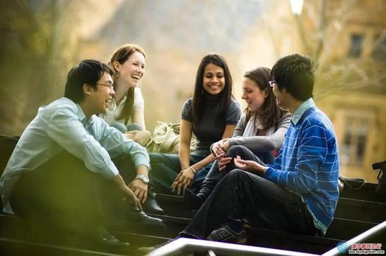 美国大学老师看待留学生:英语水平是最大瓶颈