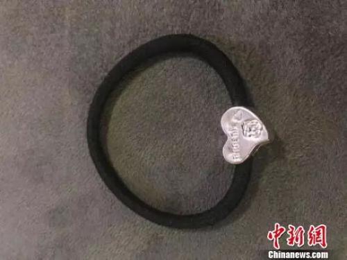 浙江省查处的首例跨境电商刷单案中,包裹内都是很廉价的扎头绳。金华市市场监督管理局提供
