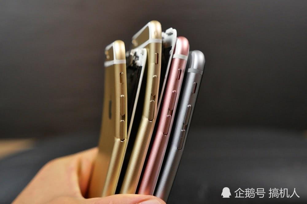 iPhone 6S 僅賣67元卻無人敢買?網友調侃:真正折疊屏