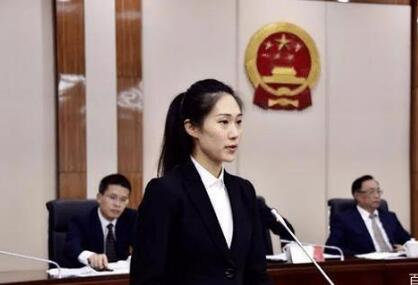 福建福清任命90后女副市长袁琳 90后袁琳个人简历照片
