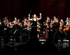 德国科隆交响乐团福州演出