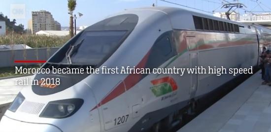 英美两公司计划建造跨州高铁:从洛杉矶链到内华达