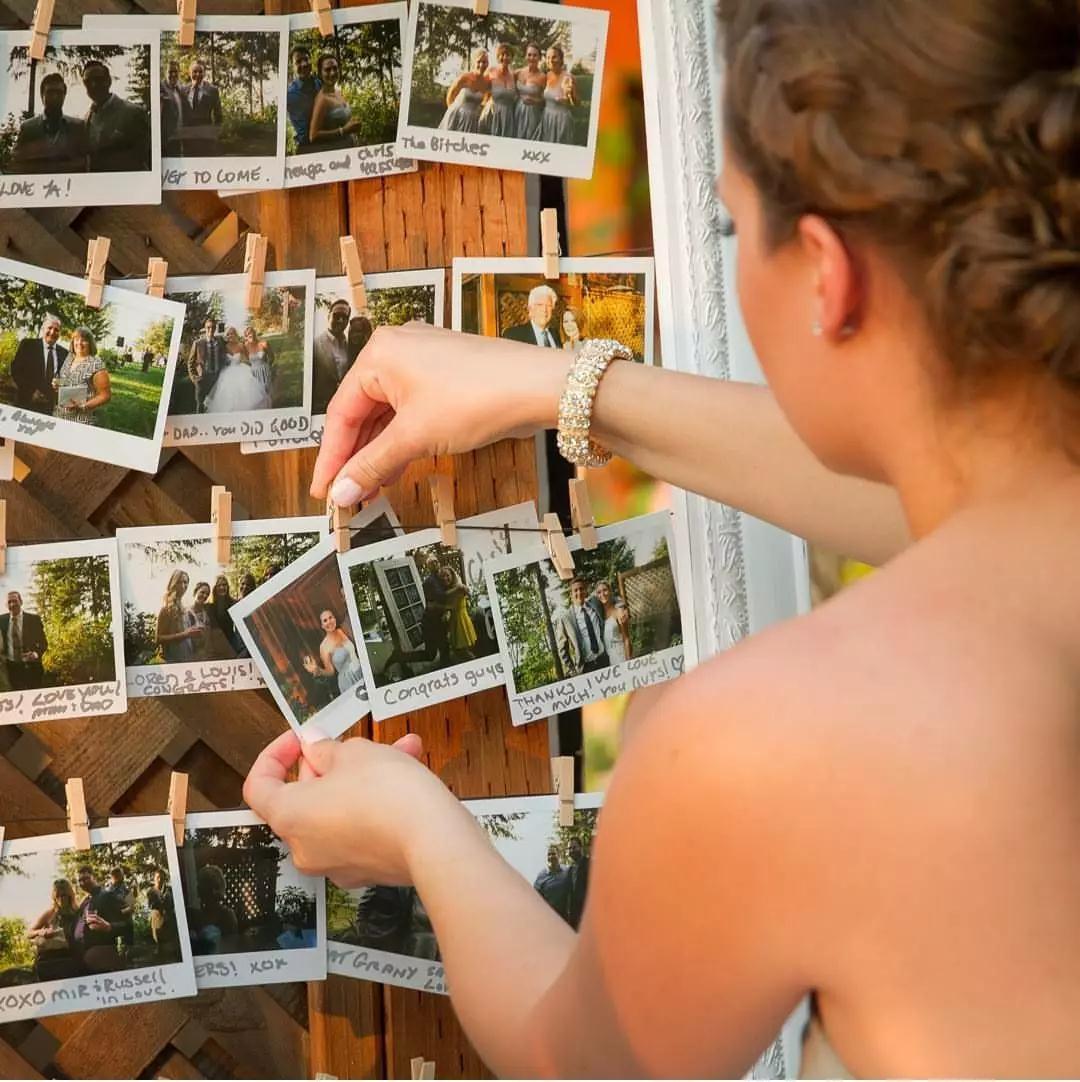 婚礼现场14个创意环节!小小成本就让整个婚礼仪式深刻又浪漫!