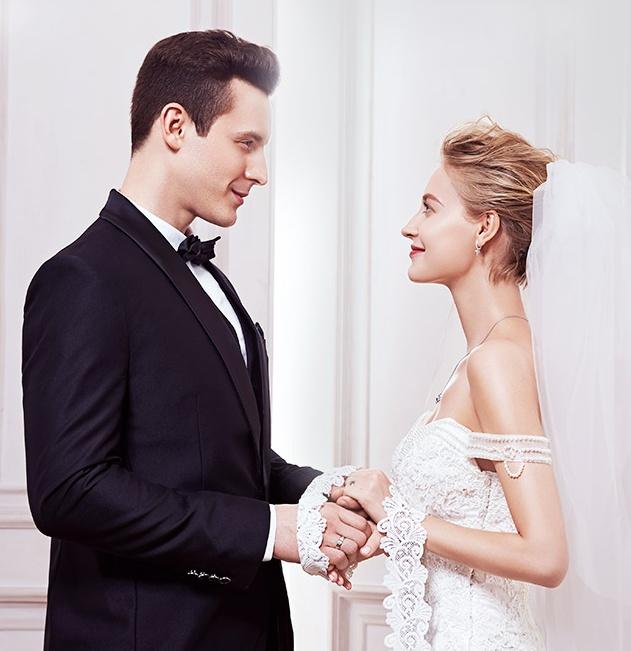 元旦结婚必看!如何让你的婚礼走心一辈子?
