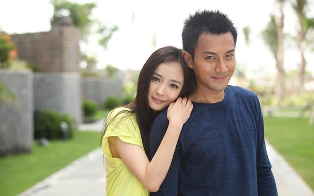 台媒曝杨幂离婚有第三者介入是真的吗?杨幂刘恺威离婚是谁出轨了