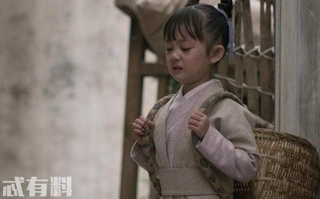 知否:王若弗想把林噙霜卖了 齐衡丢失汗巾帕