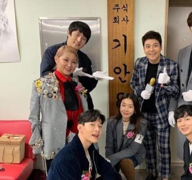 韩国人最喜欢的电视节目结果出炉,这个节目6次得冠成为国民综艺