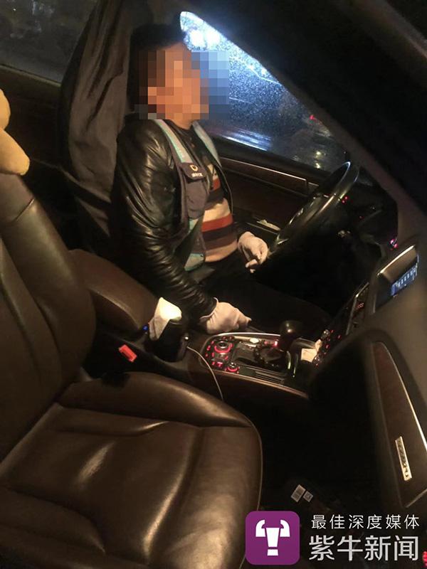 代驾身亡车仍在行驶怎么回事?醉酒男子瞬间清醒代驾为何身亡成谜