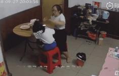 女童遭父母残忍殴打视频曝光 亲生父母为什么要如此殴打8岁女孩